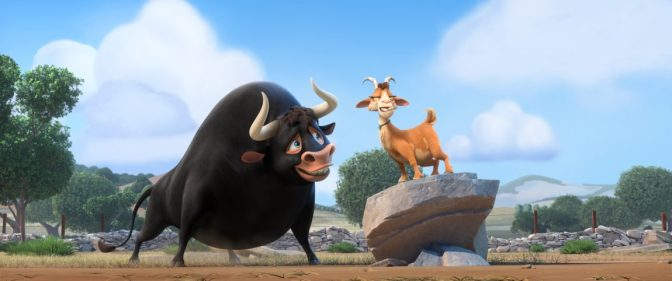 Ferdinand – Review