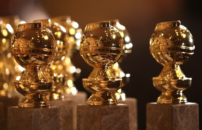 Golden Globe Awards – Nominations 2017!