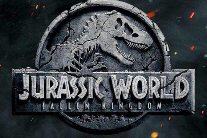 Jurassic World: Fallen Kingdom – Review