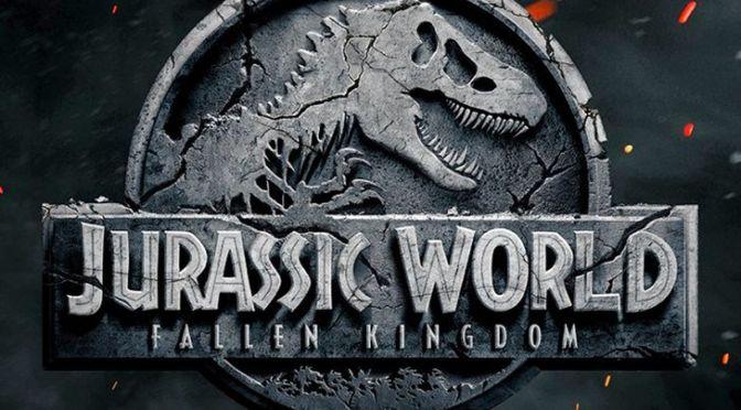 Jurassic World: Fallen Kingdom – Trailer & Clips