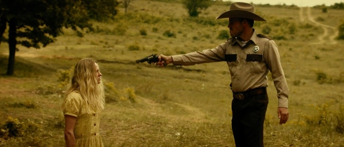 Leatherface – Review