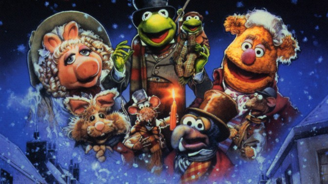 The Muppet Christmas Carol – 25th Anniversary!