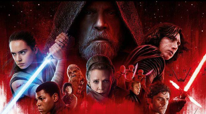 Star Wars: The Last Jedi – Review (Spoiler Free!)