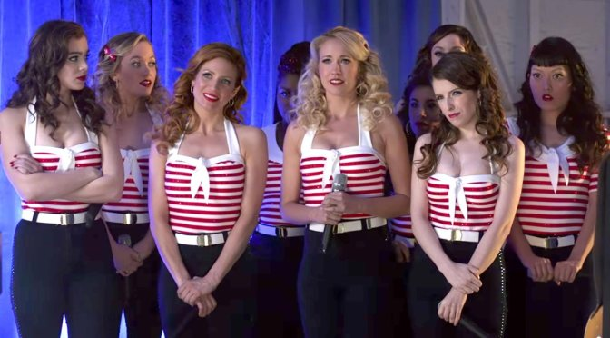Pitch Perfect 3 – Review