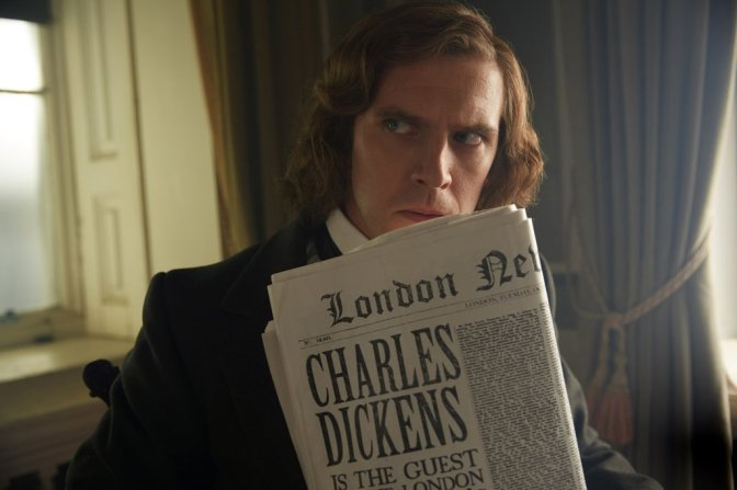 The Man Who Invented Christmas – Review