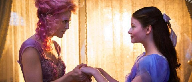 The Nutcracker and the Four Realms – Brand New Trailer!