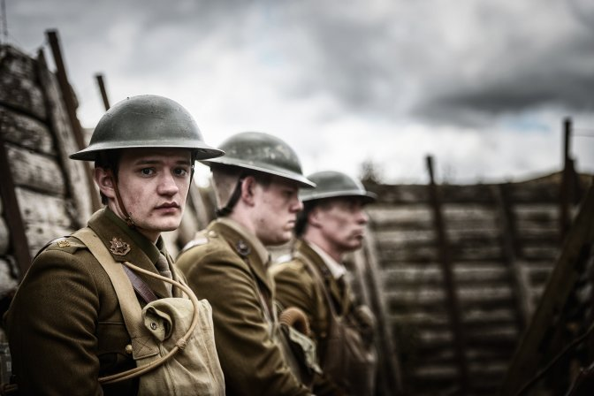 Journey's End – Review