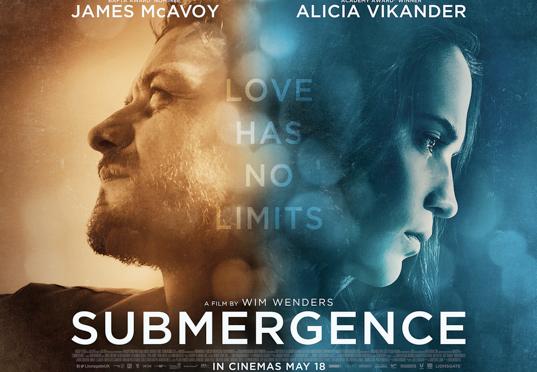 Submergence – Brand New Trailer!