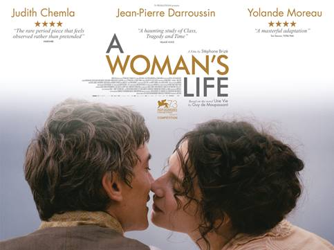 A Woman's Life – Review