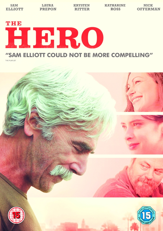 The Hero – Review