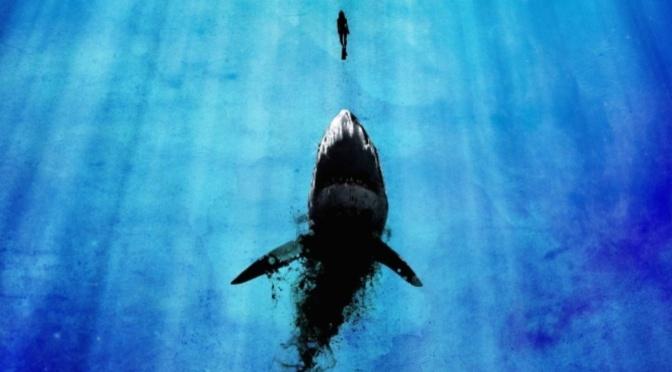 Deep Blue Sea 2 – Brand New Trailer!