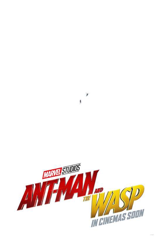 Ant-Man and the Wasp – Brand New Trailer!