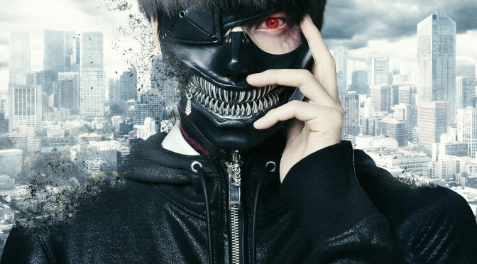 Tokyo Ghoul – Review