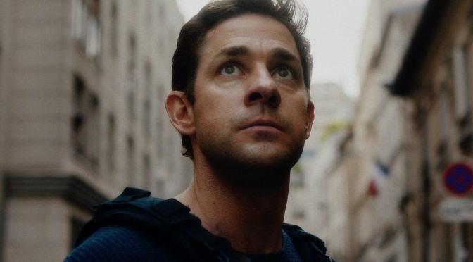 Tom Clancy's Jack Ryan – Brand New Trailer!