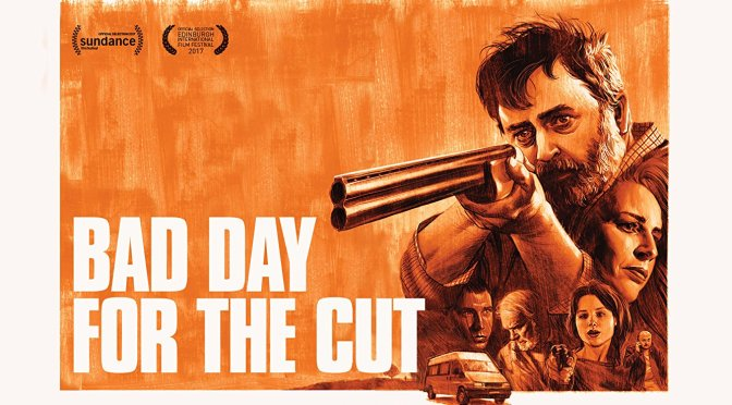 Bad Day for the Cut – Exclusive Clip!