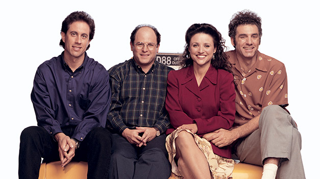 The Weekend Binge: Seinfeld