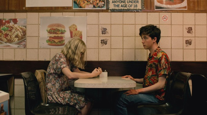 The End of the F***ing World – The Weekend Binge