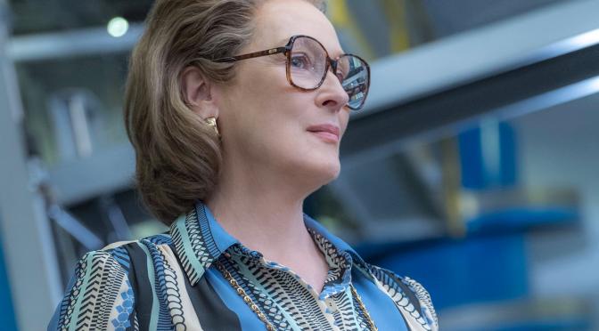 The Best Of… Meryl Streep
