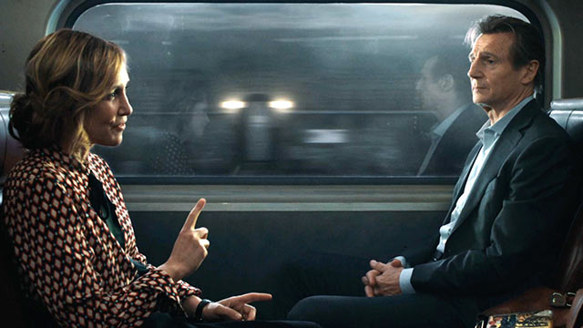 The Commuter – Review