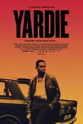 Yardie – Brand New Trailer!