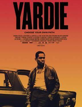 Yardie – Brand New Trailer!