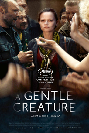 A Gentle Creature – Brand New Trailer!