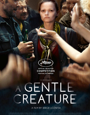 A Gentle Creature – Brand New Trailer!