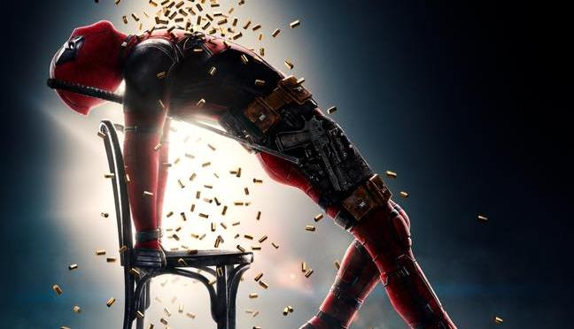 Deadpool 2 – Brand New Trailers & Clips!