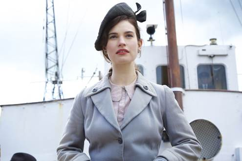 The Guernsey Literary and Potato Peel Pie Society – Brand New Trailer & Clips!