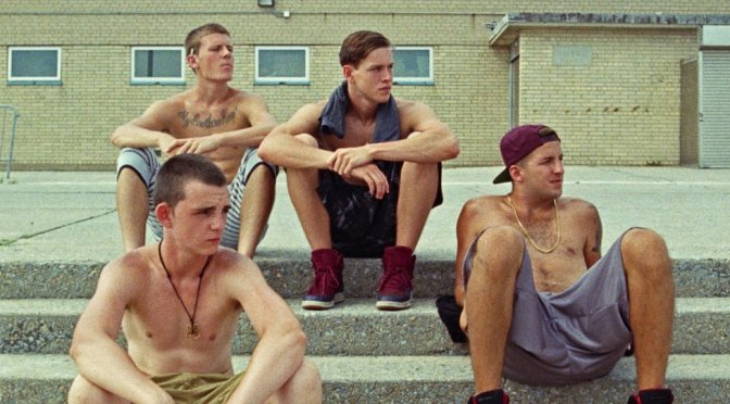Unpopped Kernels: Beach Rats (2017)