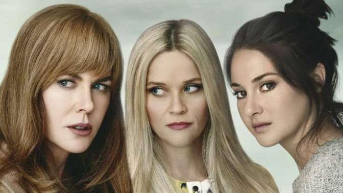 The Weekend Binge – Big Little Lies