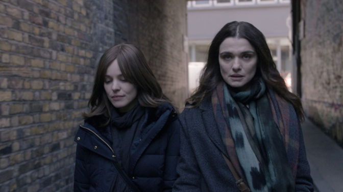 Disobedience – Brand New Trailer!