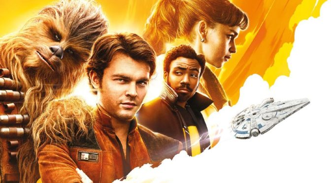 Solo: A Star Wars Story – Brand New Clips & Footage