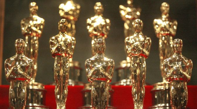 Road to the Oscars: 90th Academy Awards – Predictions