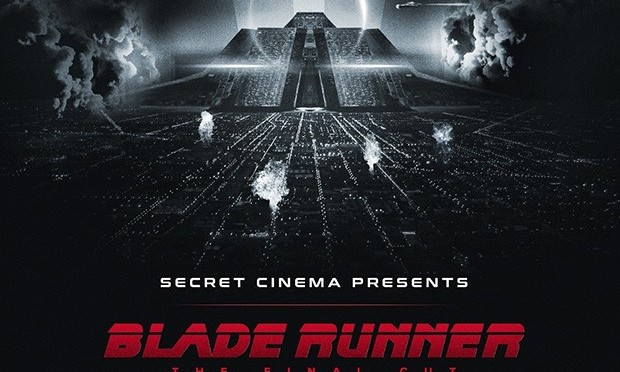 Secret Cinema presents Blade Runner – The Final Cut