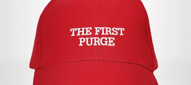 The First Purge – Brand New Trailer!