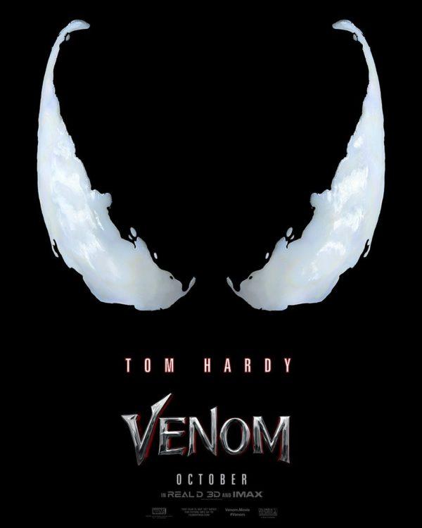 Venom – Brand New Trailer!