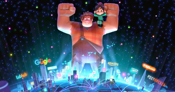 Ralph Breaks the Internet: Wreck-It Ralph 2 – Brand New Trailer!