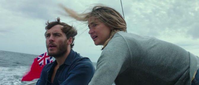 Adrift – Brand New Trailer!