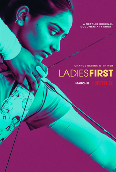 Ladies First – Brand New Trailer!