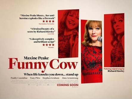 Funny Cow – Brand New Trailer!