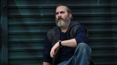 Image result for you were never really here