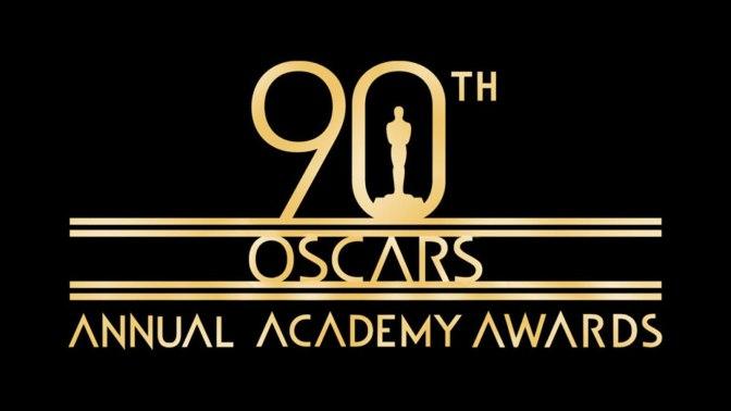 The 90th Academy Awards – Live Blog