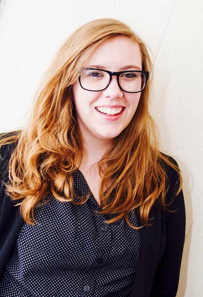 Hayley Simpson – The Writer You NEED to Know!