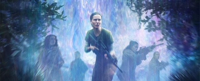 Annihilation – Review