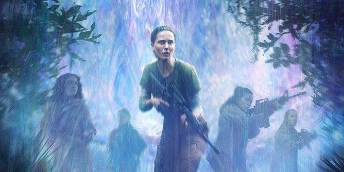 Annihilation – Review