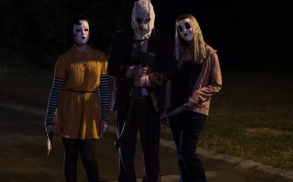 The Strangers: Prey at Night – Brand New Trailer!