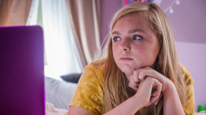 Eighth Grade – Brand New Trailer!