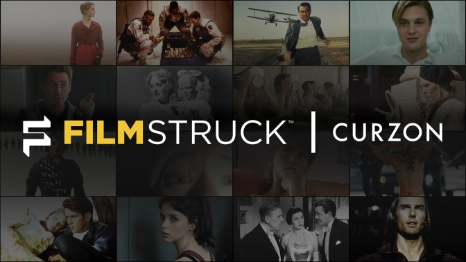 FilmStruck Curzon: A Streaming Service More than the Sum of its Parts