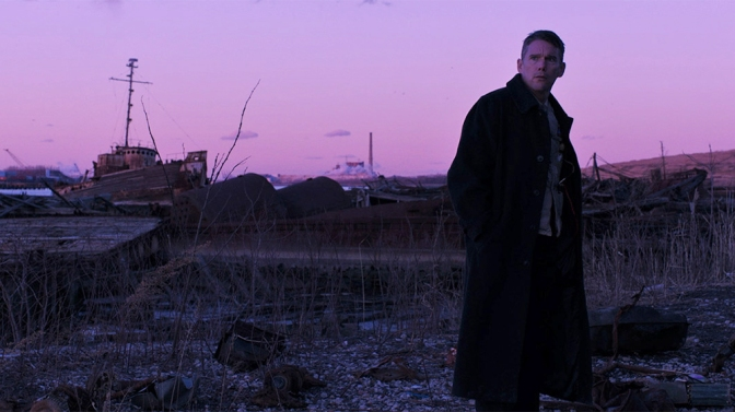 First Reformed – Review